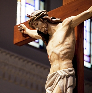 CrucifixStPaul