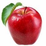 bigstock-Apple