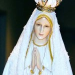 Archbishop to reconsecrate archdiocese to Immaculate Heart of Mary