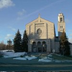 Duluth Diocese files for bankruptcy