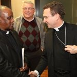 Kenyan priest to serve in archdiocese