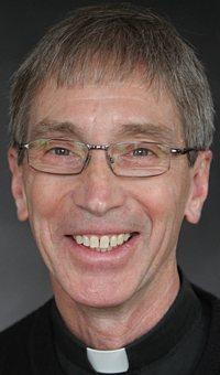 Father Michael Van Sloun