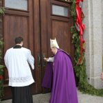 Year of Mercy Holy Doors open Dec. 13 at Cathedral, Basilica