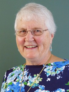 Sister Doris Rauenhorst, O.P.