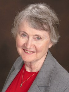 Sister Margaret McGuirk, O.P.