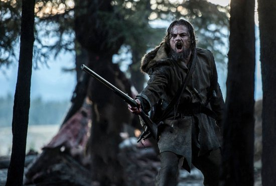 "Leonardo DiCaprio stars in a scene from the movie ""The Revenant."" The Catholic News Service classification is L – limited adult audience, films whose problematic content many adults would find troubling. The Motion Picture Association of America rating is R – restricted. Under 17 requires accompanying parent or adult guardian. CNS"