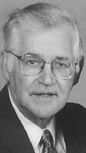 Deacon Wayne Wittman
