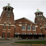 St. Bernard committed to keep iconic bell towers