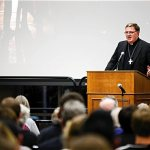 Cardinal-designate Tobin notes fears around immigration, refugees