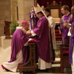 Archbishop Hebda: Pallium a reminder to be a shepherd