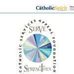 Catholic Services Appeal 2017