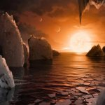 Discovery of Earth-sized planets boosts hope of finding alien life