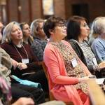 WINE conference keynotes talk 'saints in the making,' spiritual motherhood