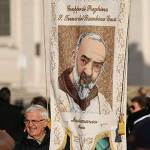 St. Padre Pio relics to tour U.S. marking 130th anniversary