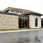 St. Peter, Forest Lake, dedicates new addition