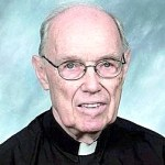 Msgr. Baumgaertner fostered seminary formation in Minnesota and beyond