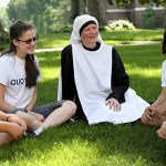 New Quo Vadis camps explore vocations in depth