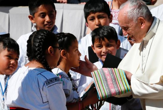 After second deadly quake strikes Mexico, Pope expresses closeness, prayers
