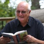 Retiree deepens prayer life, offers spiritual direction