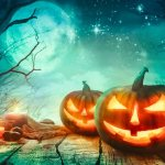 The Catholic Church and Halloween