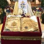 St. John Paul II relic coming to archdiocese