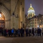 Notre Dame allows third-party coverage of contraceptives in health plans