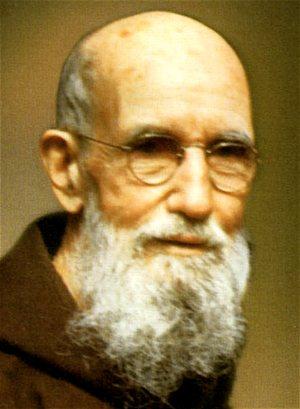 Father Solanus Casey