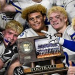 Academy of Holy Angels wins first Prep Bowl