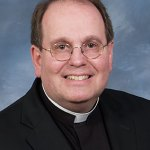 Father William Baer dies unexpectedly