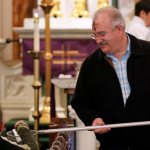 Lent is time to become aware of false prophets, cold hearts, pope says
