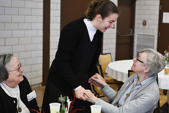 After 64 years, Poor Clares leave monastery with legacy of prayer
