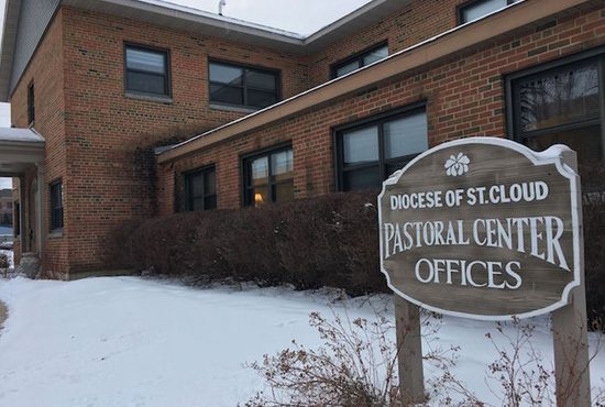 Diocese of St. Cloud