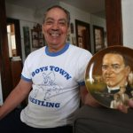 Boys Town alumnus reflects on founder's impact