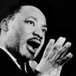 'As words fail' after Floyd's death, Catholic leaders share wisdom from MLK