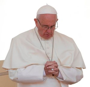 Pope apologizes to sex abuse victims in Chile