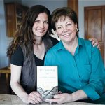 Daughter pens novel under maternal guidance