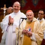 Abuse allegation against Cardinal McCarrick found credible