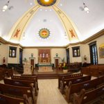 Honoring heritage, unity essential to Our Lady of Lourdes' restoration