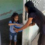 In bleak Venezuela, archdiocesan mission supplies hope