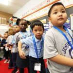 St. Jerome School in Maplewood welcomes children of Karen refugees