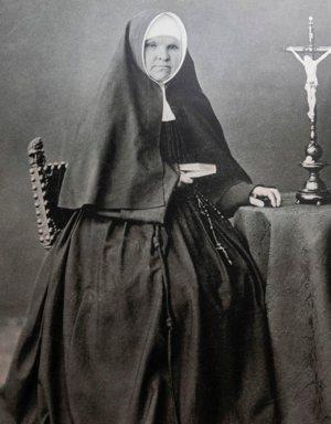Blessed Catherine Kasper