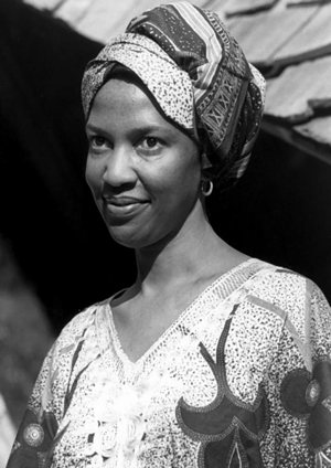 The granddaughter of slaves, Sister Thea Bowman was the only African-American member of the Franciscan Sisters of Perpetual Adoration, and she transcended racism to leave a lasting mark on U.S. Catholic life in the late 20th century.