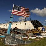 Diocese moving from prayer to action in wake of Hurricane Michael