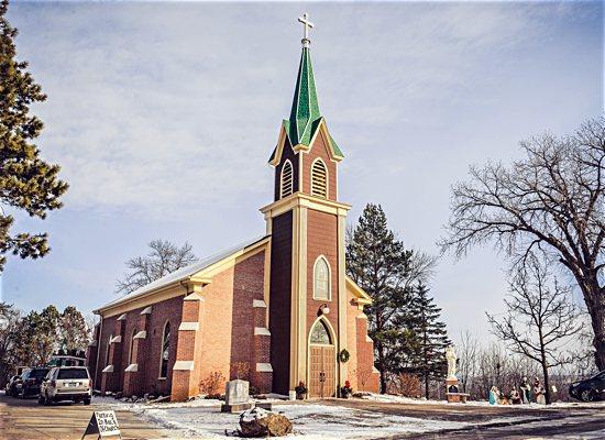 St. Nicholas in Carver