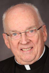 Father Paul La Fontaine