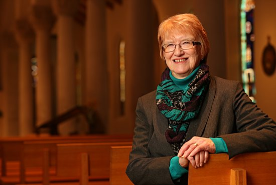 "Merylann ""Mimi"" Schuttloffel will use her expertise in Catholic education in her role as founding director of the Institute for Catholic School Leadership, a new institute at the St. Paul Seminary School of Divinity that officially launched this month."