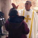 Salvadoran missions chief: Honor St. Romero by fighting injustice