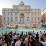 Rome mayor says Caritas will still get Trevi Fountain coins