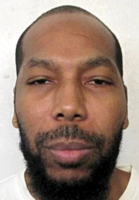 Death-row inmate Domineque Ray, 42, was executed Feb. 7, 2019, by lethal injection at the Alabama state prison in Atmore. The U.S. bishops said they were troubled by his execution but also by the U.S. Supreme Court denying the Muslim man's request to have his imam at his execution. Ray was sentenced to death for the 1995 rape and murder of a 15-year-old girl.