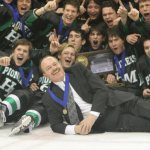 Hill-Murray continues strong state hockey legacy